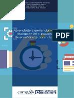 Articulo_ Aprendizaje Experiencial y Su Aplicaciòn en El Proceso de Ensenanza y Aprendizaje