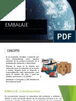 Embalaje - Clase 5