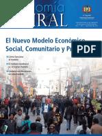 BOLIVIA NuevoModeloEconomico
