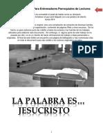 Manual Diocesano para profesores de liturgia