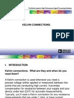 Kelvin Contact