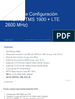 MANUAL_AIRSCALE_ RSH_ UMTS 1900 +LTE SHARING 2600_v1_RN.PPTX