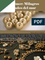 Patricia Olivares Taylhardat - Jewelmer, Milagros Dorados Del Mar