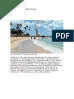 8 Lugares Que Debes Visitar en Santo Domingo
