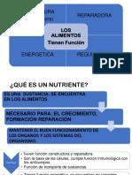 Nutrientes Cata