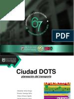Ciudad DOTS Diapositivas
