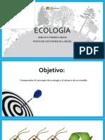 6 Ecología