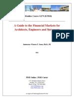 Finalcial Market