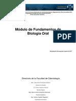 Módulo de Fundamentos de Biología Oral 2018-2019_0