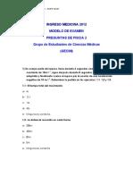 [Exa Ver]EXAMEN MODELO 2012 Fisica Resuelto2