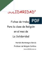 Guía SOLIDARIDAD 5° A-B