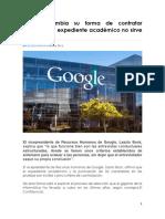 Google cambia su forma de contratar personal.docx