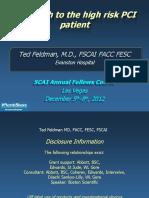 F 1530 G4 Feldman Approach to High Risk PCI-15