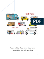 Plan de Negocios Food Trucks