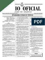 Diário Oficial do Estado do Amazonas 32673