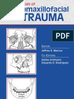 Essential of Craniofacial Trauma - MArcus-1