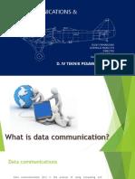 Kelompok 2 - Data Communications & Network