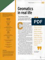 Geo Matics Articulo