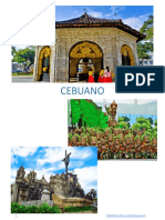 Peace Corps Cebuano