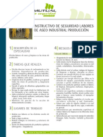 107400500+instructivo+de+seguridad+labores+de+aseo+industrial+producción