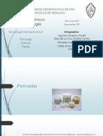 Formas Farmaceuticas semisolidas