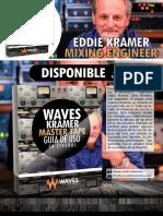 Waves Kramer - Guia