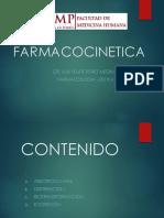 Farmacocinética Perez
