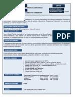Diplomado en Metodología de Investigación en Educación Superior 2