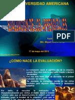 EVALUACION DEL APRENDIZAJES POR COMPETENCIAS UAM.pptx