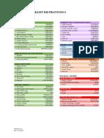 Checklist+DJI+Phantom+4