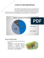 WATER POLLUTION IN THE PHILIPPINES.docx