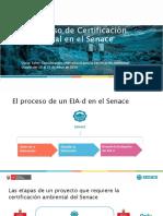 Evento 5 Paso a Paso Del Proceso de Certificacion