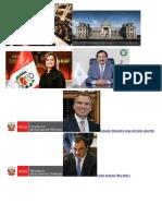 Region Autoridades