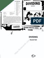 Workshop Practice Series 37 - Dividing.pdf