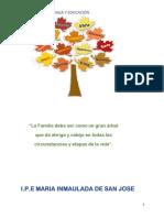 ESCULA DE PADRES