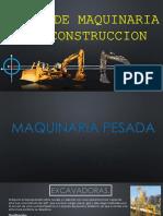 Exposicion Maquinaria y Equipo