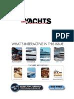 Yachts International - April 2010