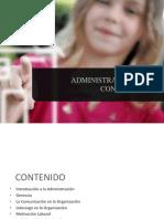 ADMINISTRACION EN LA CONSTRUCCION FINAL.pptx