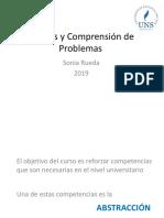 2019 Semana 1 Remedial ACP El Lenguaje Algebraico