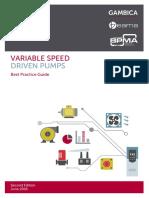 VSD Pumps Best Practice Guide