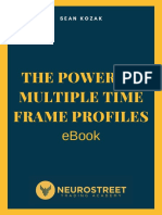 _the Power of Multiple Time Frame Profiles -Free eBook
