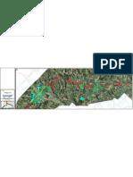km 221-235 Saint-Martin-de-Seignanx – Ustaritz (hypothèse 1)