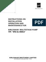 MULTISTAGE PUMP -KIRLOSKAR(1).pdf