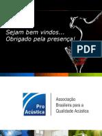 ProAcustica Balanco Dez2017