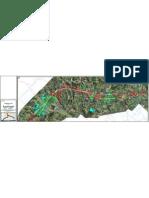 km 221-235 Saint-Martin-de-Seignanx – Ustaritz (hypothèse 2)