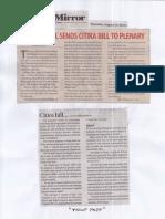 Business Mirror, Aug. 15, 2019, House panel sends citira bill to plenary.pdf