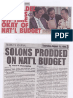 Peoples Journal, Aug. 15, 2019, Romualdez presses on-time okay of Nat'l Budget.pdf
