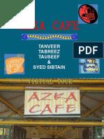 Azka Cafe Ultimate