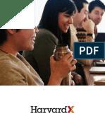 Harvard X