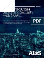 Atos Nao Connected Cities Safety Security Ng911 Whitepaper